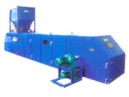 JGC-30型全封闭称重式胶带给料机