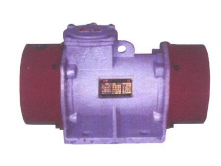 VBB系列隔爆型三相异步振动电机