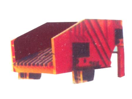 GZZ系列棒条式振动给料机