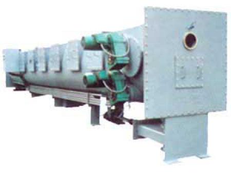 NJGC-30II型耐压称重全封闭给煤机