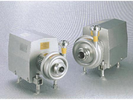 卫生泵系列