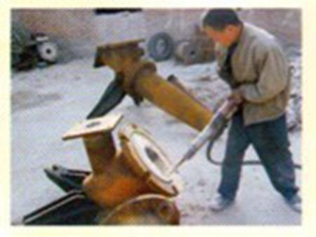 高炉送风系统专用材料