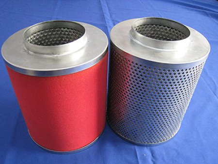 Activated Carbon Air Filter