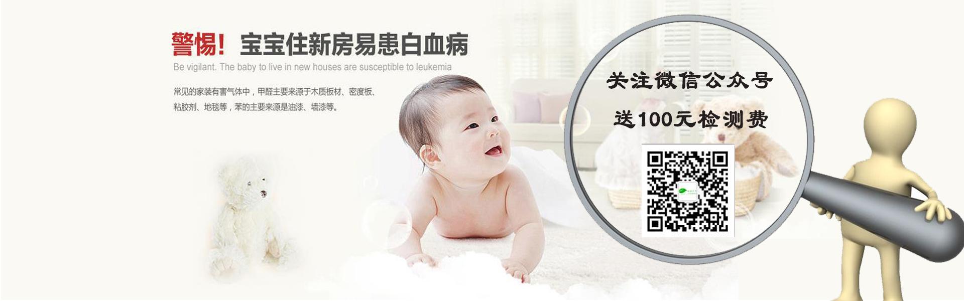 小小叶子网站新房空气污染治理大图