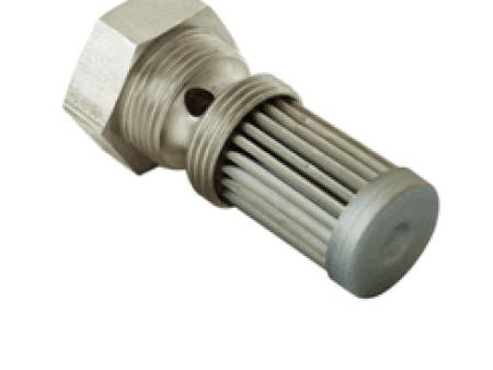 HAWE制动液压系统阀块滤芯