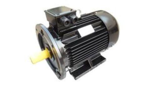 齿轮箱润滑系统及冷却风扇电机