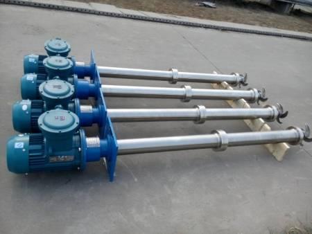 悬浮曝气装置