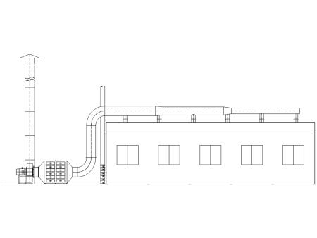 VOCS废气治理——活性炭吸附法