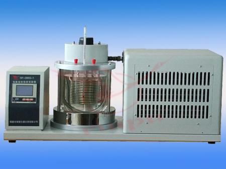 RP-265G-1型 低溫運動粘度測定儀