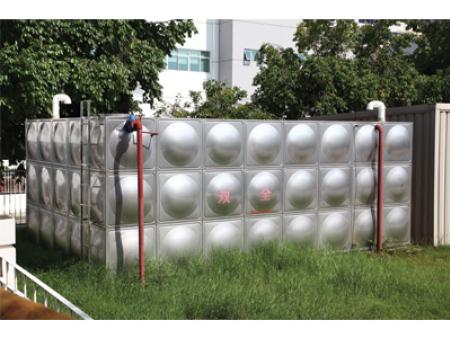 玻璃钢主要应用到哪些行业?