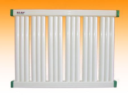 散热器供货商告诉您怎样安装暖气片节省空间
