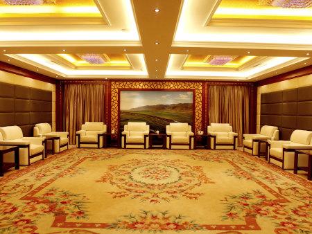 沈陽鐵路局駐錫林浩特辦事處