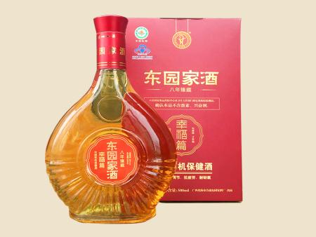 东园家酒·幸福篇 8年 360ml