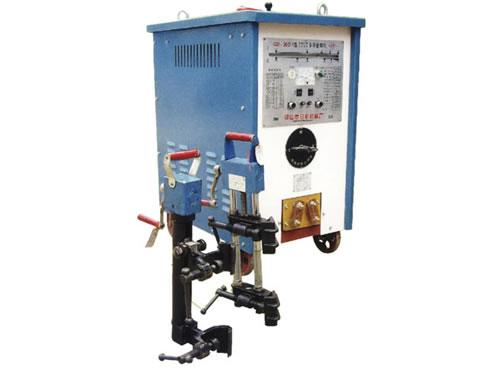 交流弧焊机的结构图片