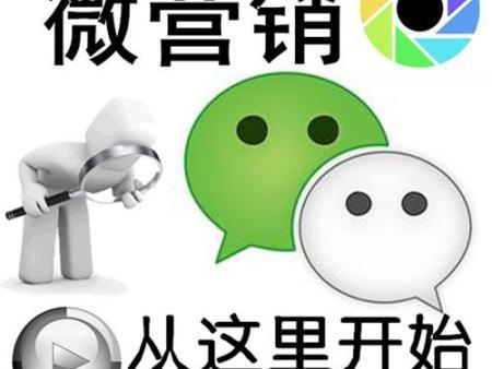 聊城微信营销企业
