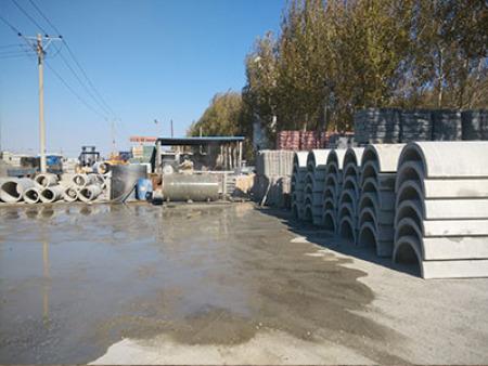 重型桥涵用水泥管