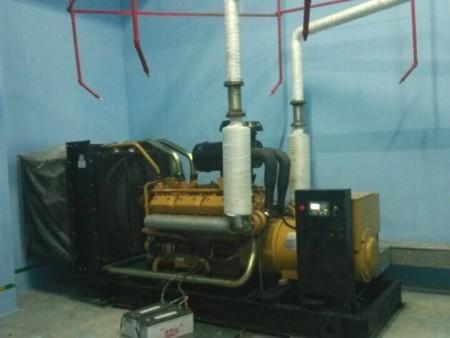 柴油机涡轮增压器的正确使用与维护