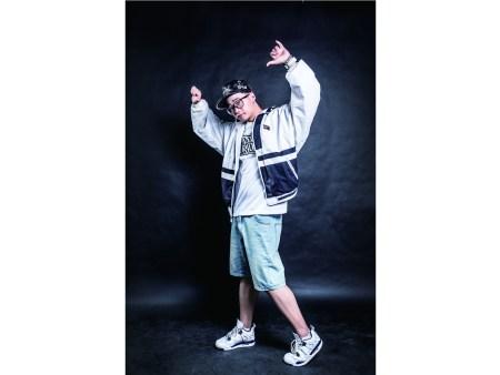 泰安ps街舞俱乐部-带你了解不同人眼中的街舞。