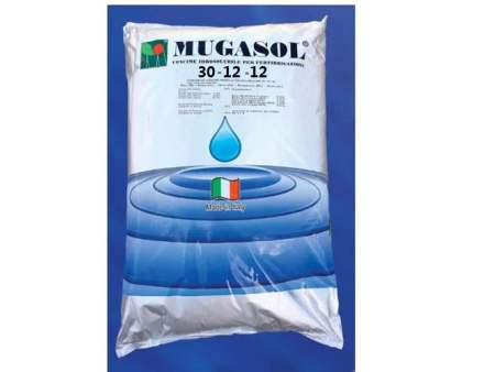 Mugaso30-12-12进口水溶肥