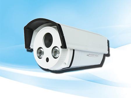 TVI摄像机