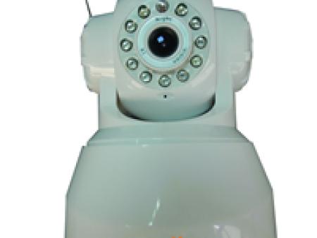 WIFI无线网络摄像头