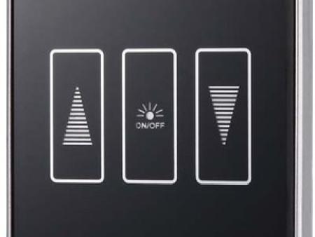 KBD-智能调光面板