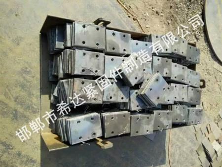 新疆预埋钢板厂家定做