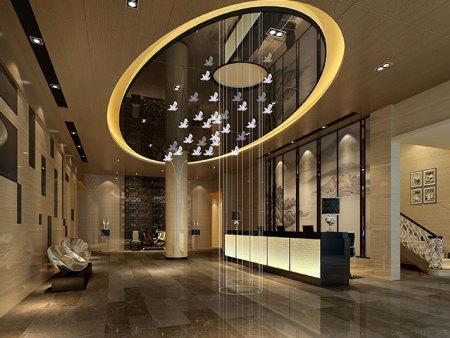 西昌冕宁商务酒店