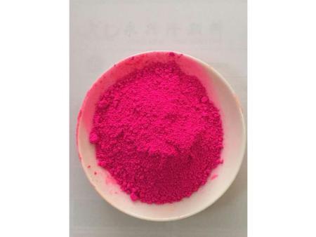 荧光桃红-21