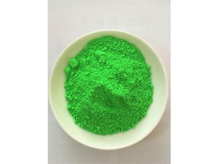 荧光绿-8