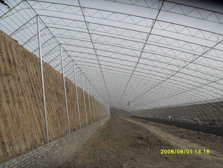 溫室大棚遮陽覆蓋具有哪些作用