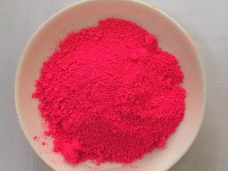 荧光粉红-2