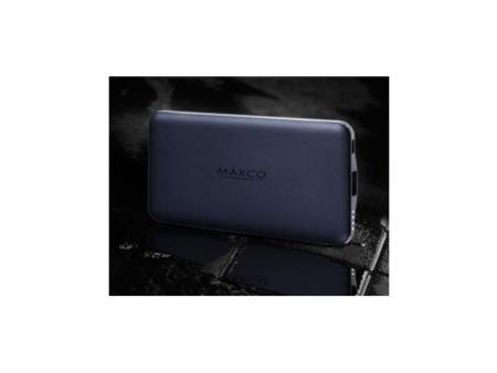 美能格(maxco)移动电源