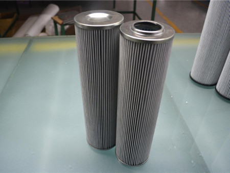 INTERNORMEN Hydraulic Filter Element 01.NL.400.40G.30.E.P.VA