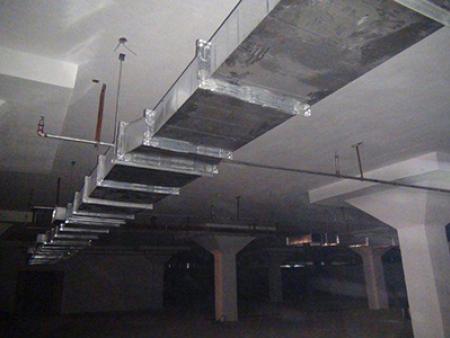 通風管道及附件的制作和施工安裝驗收規范