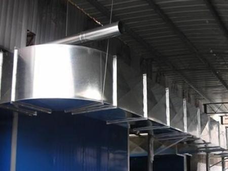 設備安裝工程的驗收,蘭州通風管道?系統試驗應符合下列規定: