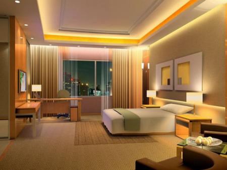 酒店板式家具-广西酒店板式家具定制厂家