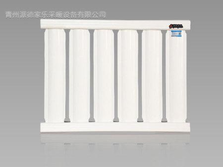 家用铝合金散热器怎么使用暖气片才能节能?