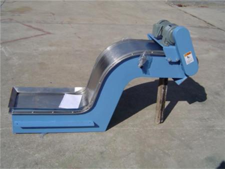 机床磁性排屑机