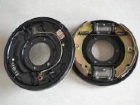 金福为您介绍:真空液压制动器的功能特点