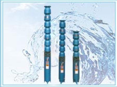 200QJ水泵