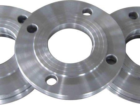 板式平焊法兰的主要设计缺点是它不能保证无泄漏.