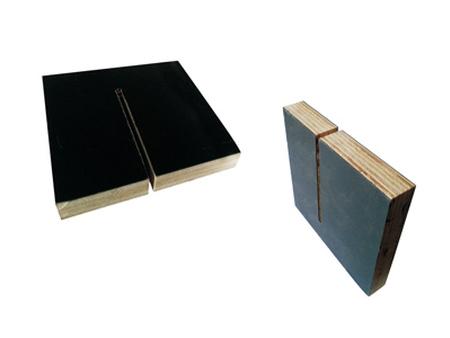 塑面木膠模板