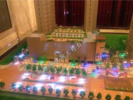 建筑模型設計員作為新職業將被社會關注 !