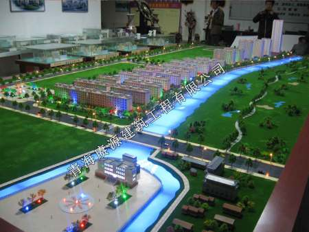 青海模型公司告知大家工業模式的形成不同于普通模式