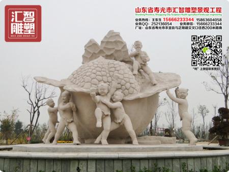 游乐园公园景观建设