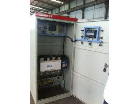 发电机组自动化柜