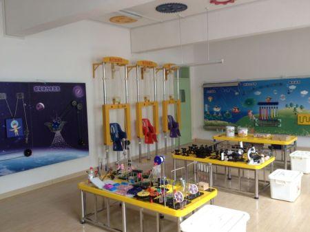 科学探究室