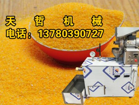 玉米面条机