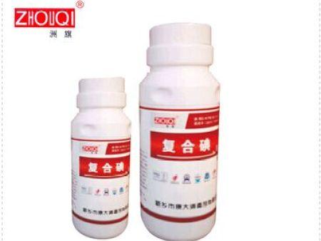 复合碘溶液(水产用)